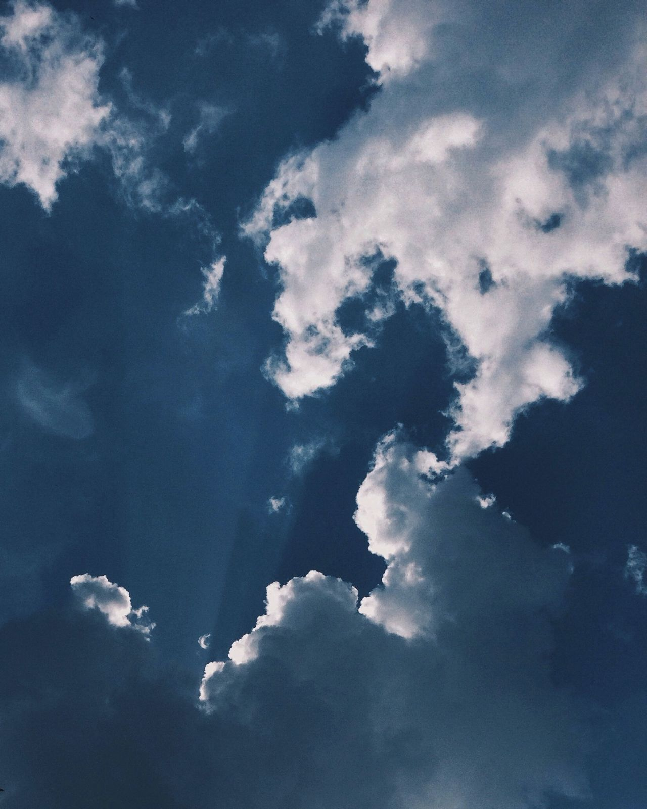 Beautiful stock photos of heaven, Beauty In Nature, Blue, Cloud, Day