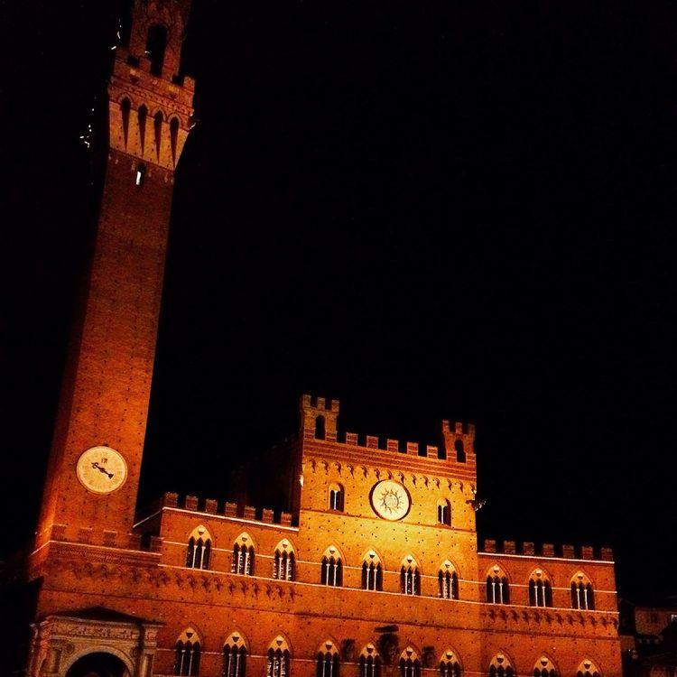 Taking Photos Nightphotography Centro Storico Paesaggi Toscani