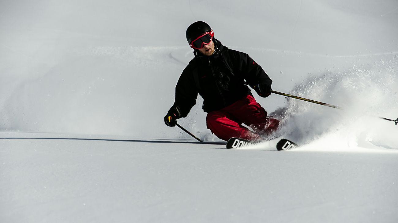 Laax EyeEm Best Shots Eye4photography  The EyeEm Facebook Cover Challenge Snow Skiing Powderdays