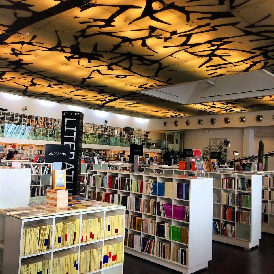 Library Books Book Bookstore Arquitecture Mexico City FCE Urbanexploration Reading A Book Books ♥