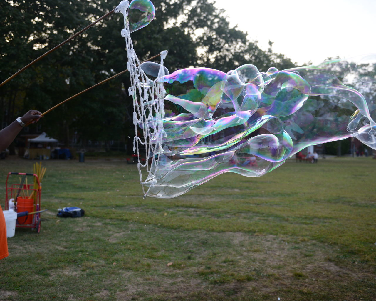 Beautiful stock photos of bubbles, Bubble, Creativity, Day, Enjoyment