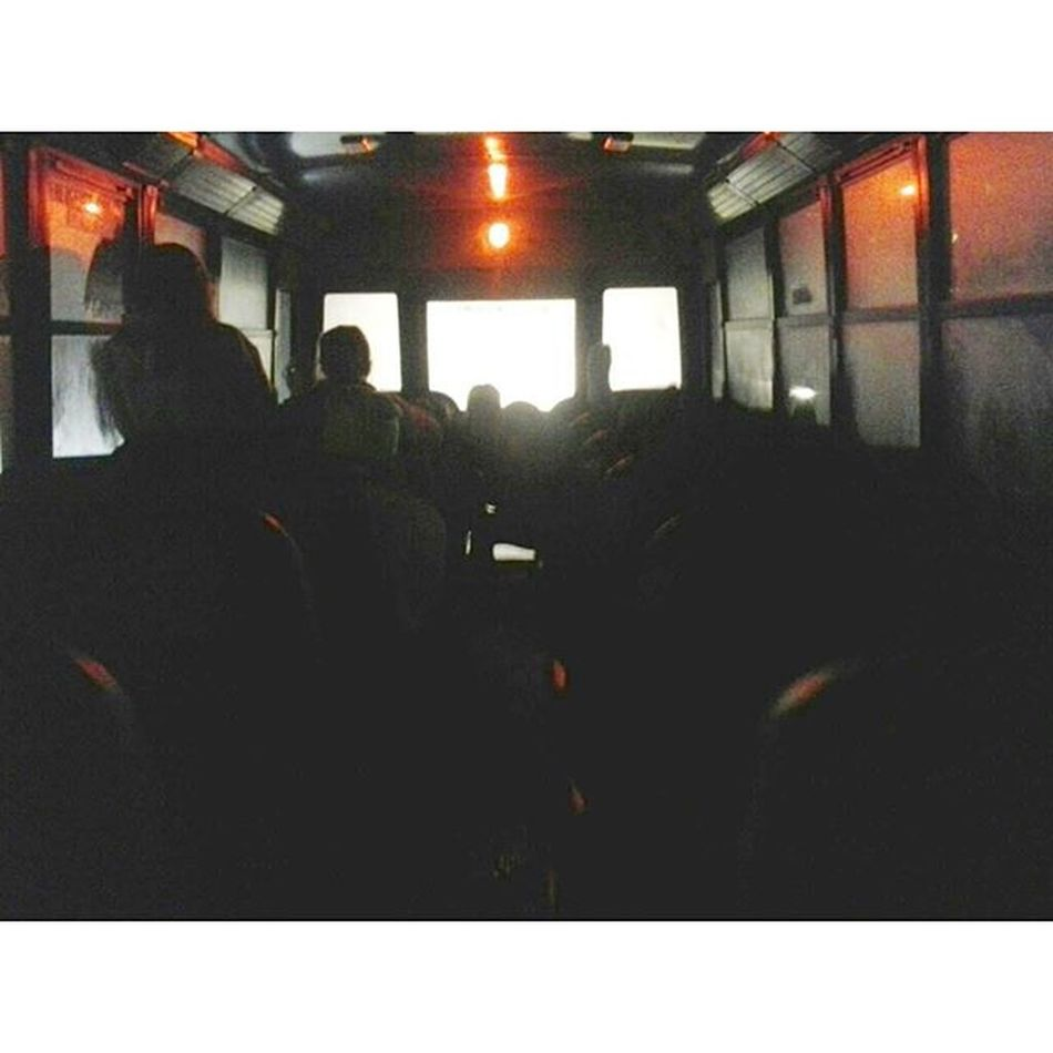 my exes and ohs they haunt me ♥ · · Busrides States2k15