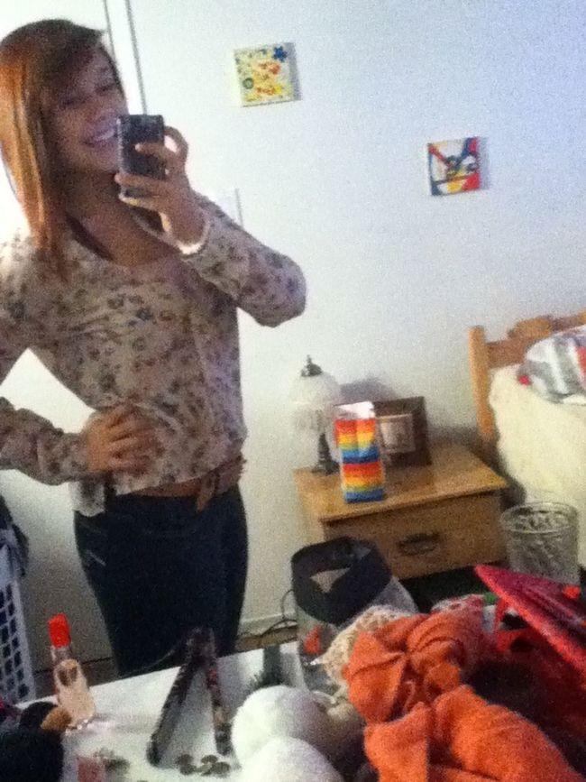 Follow4follow All Smiles Pretty Girl Swag YoungAndGettingIt