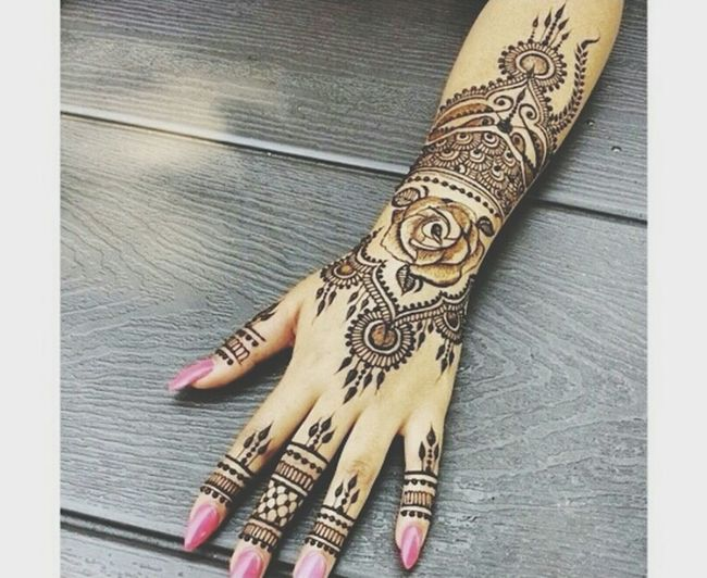 Ojala Tatto Perfect <3