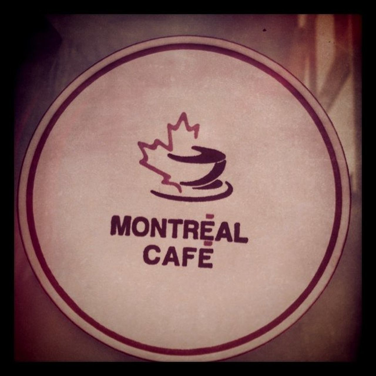 Cafe Montreal
