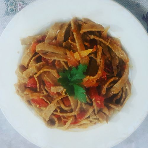 Tagliatelle Tagliatelleintegrali Fatteamano Fattedame Buonissime Italianfood Italianfood🇮🇹 Foodporn Foodmania