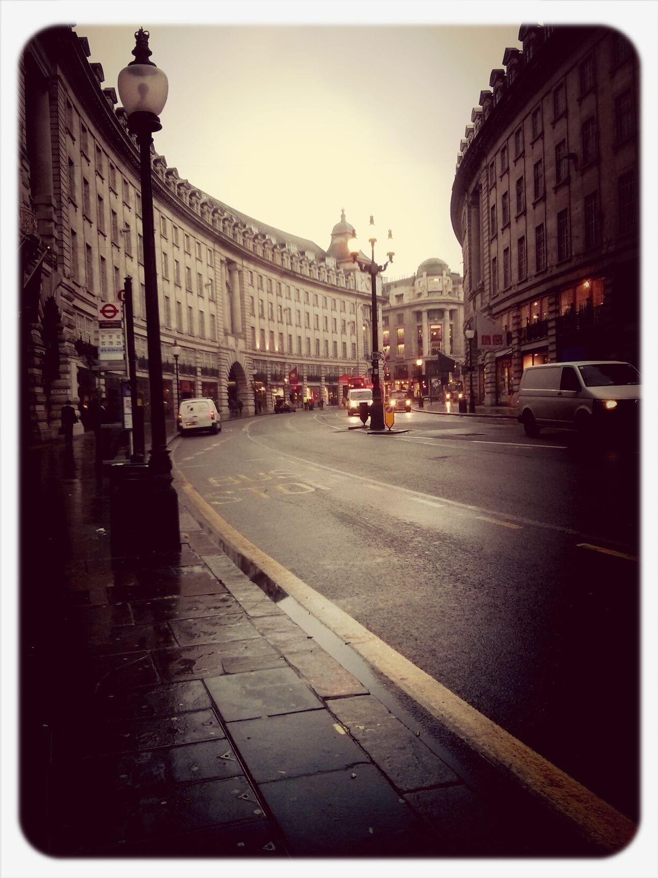 London Regentstreet Streetphotography