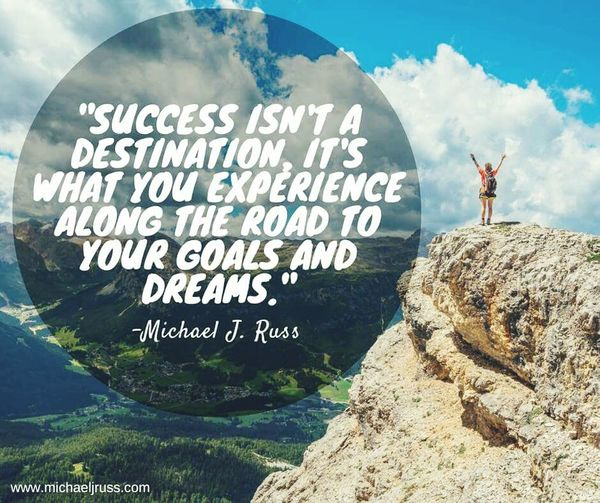 Success Quotes People And Places Quote💕