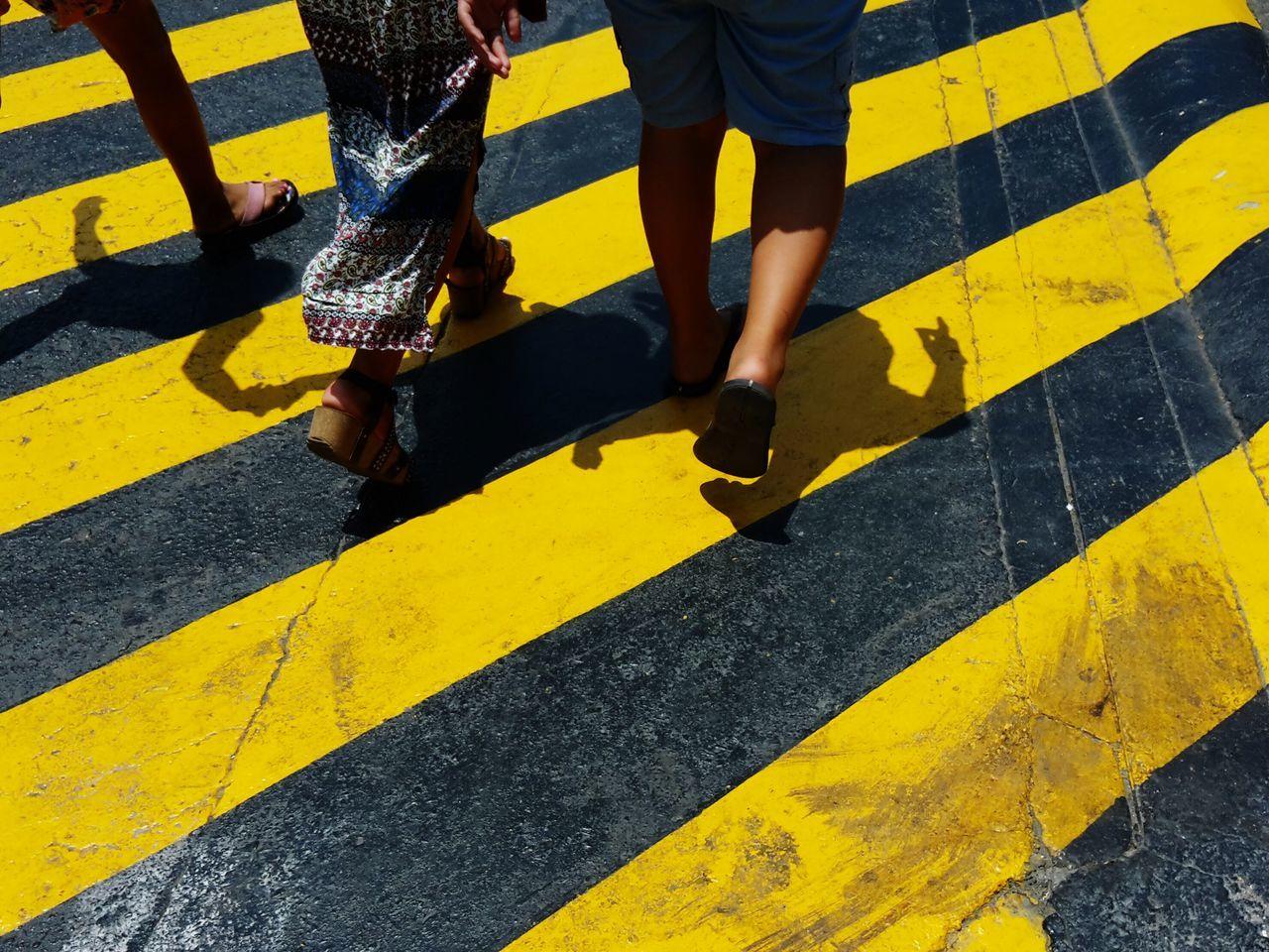 Carpe diem. My Commute Streetphotography Lima Perú EyeEm Lines EyeEm X Mashable - My Commute