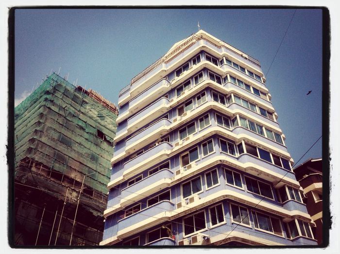 New and old building in Tanzania EyeEm Best Shots - The Streets EyeEm Best Shots Eye4photography  EyeEm Gallery