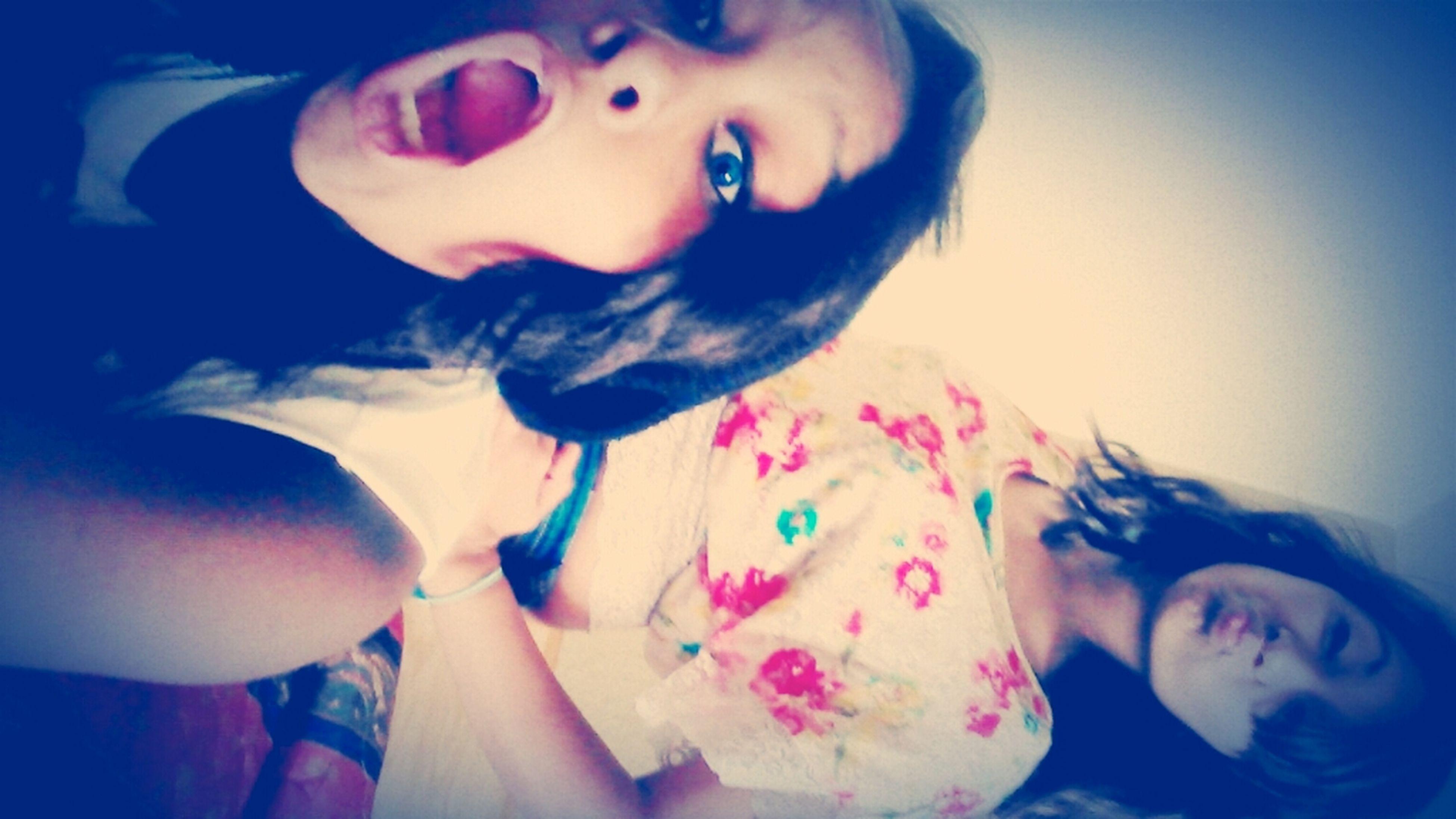 Me & Carmonnn( ;