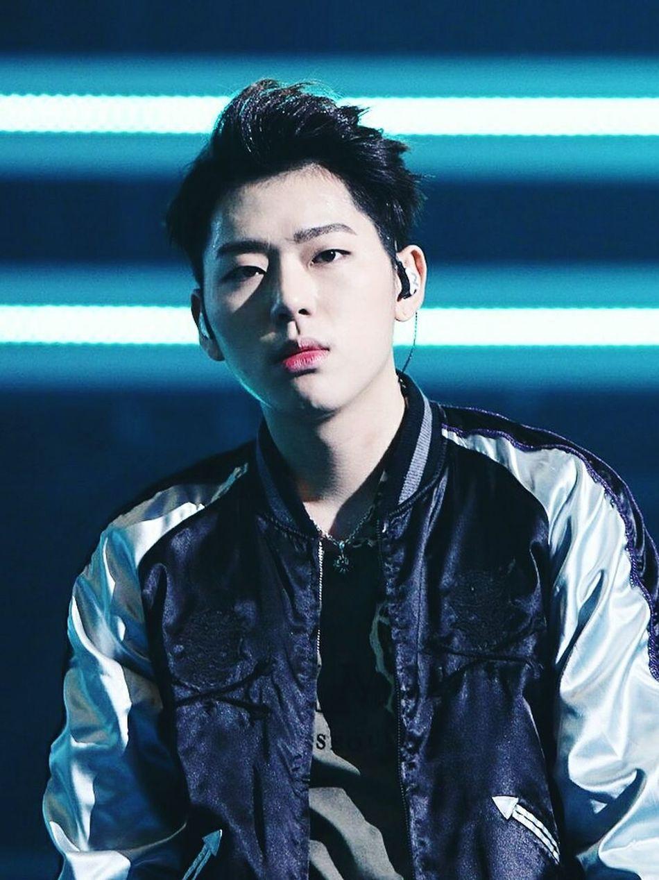 WooJiHo Zico Kpop Block B