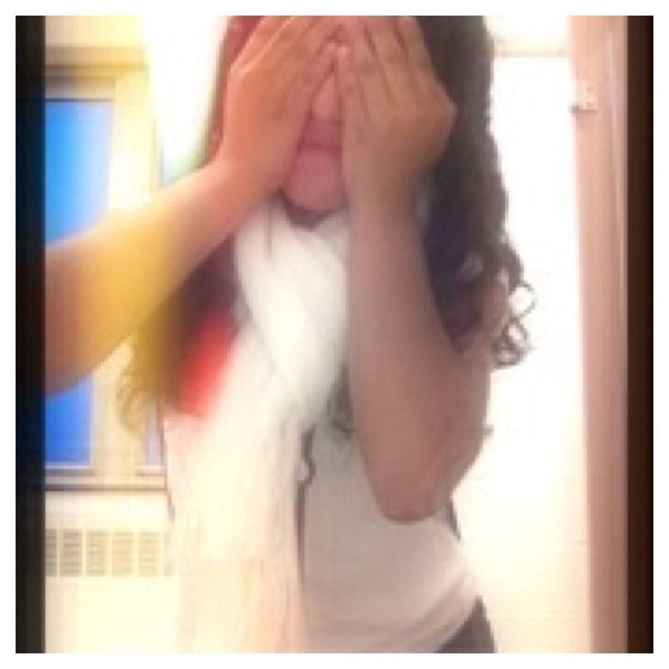 Sometimes Im Shy.! ^.^ XD!.but Im Ckoo A'f.! ;D