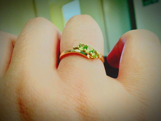 Love the colour of my birthday stone ❤️❤️❤️ Pretty Colours