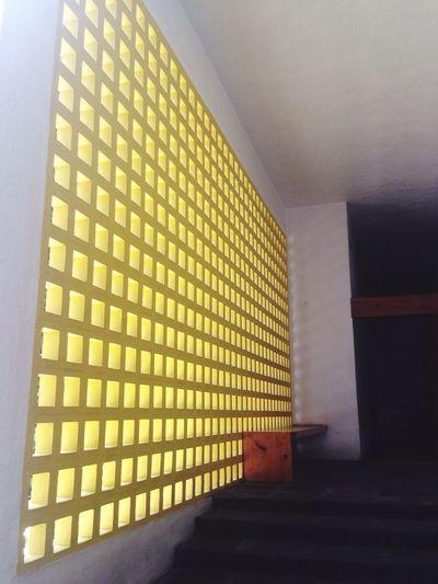 Tlalpan Barragán Architecture