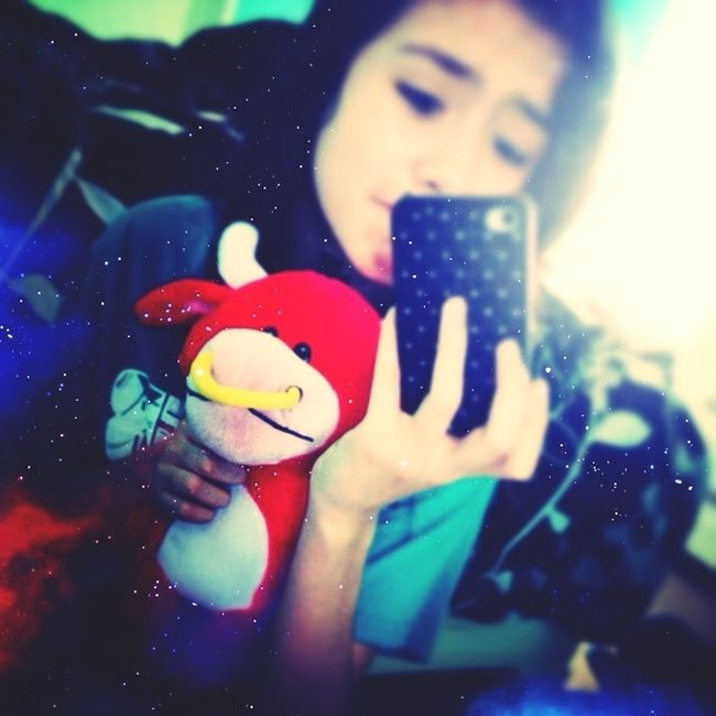 I Love My Redbull