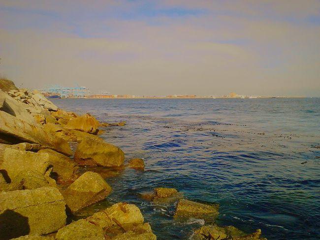 Eye4photography  Kiomi Collection April Showcase City Of San Pedro Harbor Ocean Ocean Waves