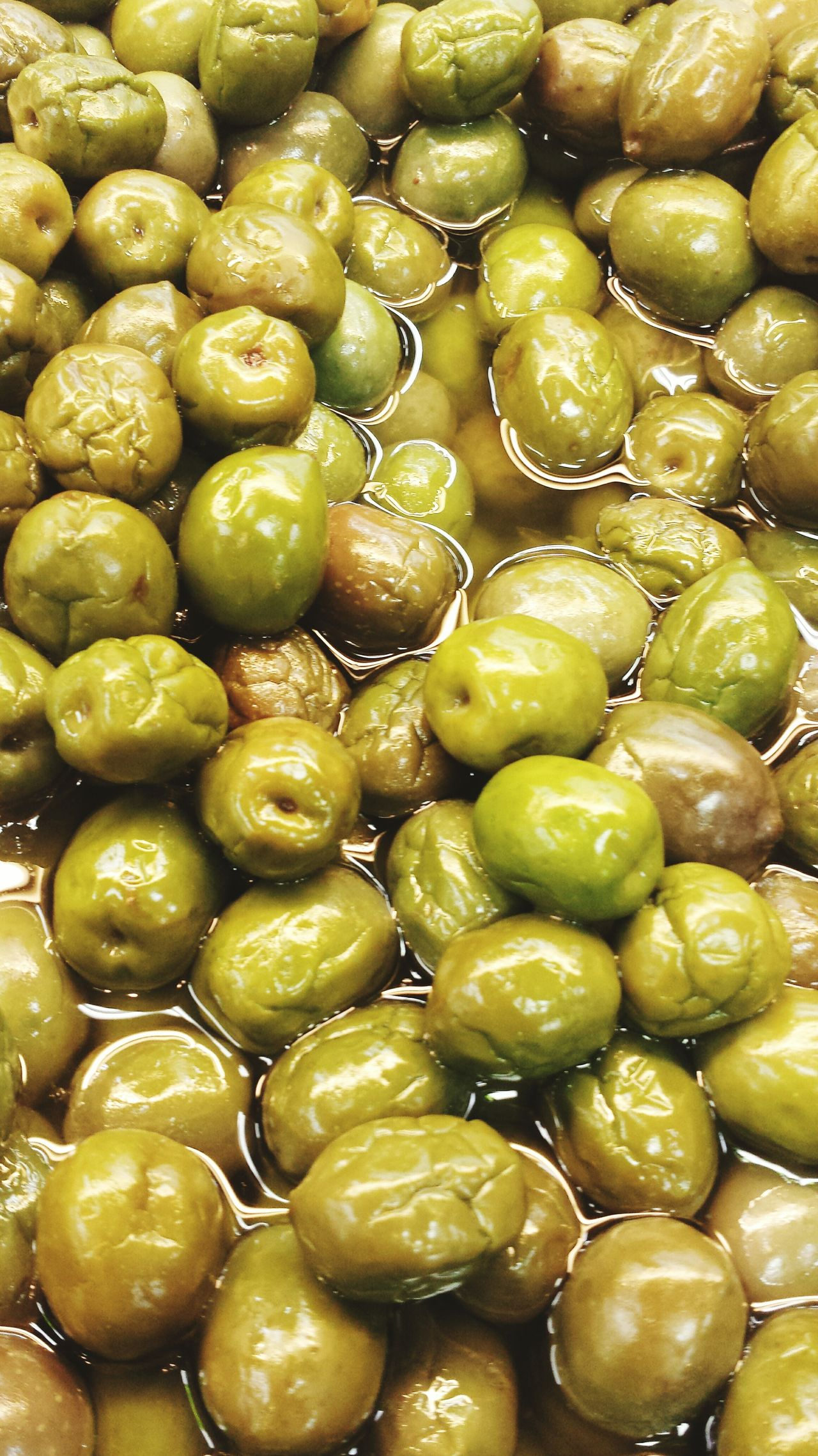 Olive Oil Olives Precision From Where I Stand Supermarket Mint By Motorola