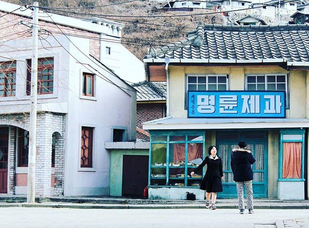 🏡 올려도 누군지 모르겠지 순천 순천여행 순천드라마세트장 순천드라마촬영장 여행 국내여행 빈카메라 Teavel Trip Korea Suncheon Bincamera