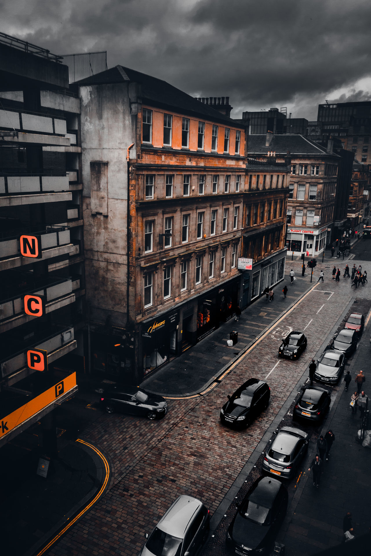 Architecture Building Exterior Built Structure City No People Day Outdoors Sky Travel Destinations New EyeEm Eye4photography  The Architect - 2017 EyeEm Awards The Street Photographer - 2017 EyeEm Awards Architecture City Cityscape Aerial View Freshness Love Walking Buildings Metropolis Pretty Travel