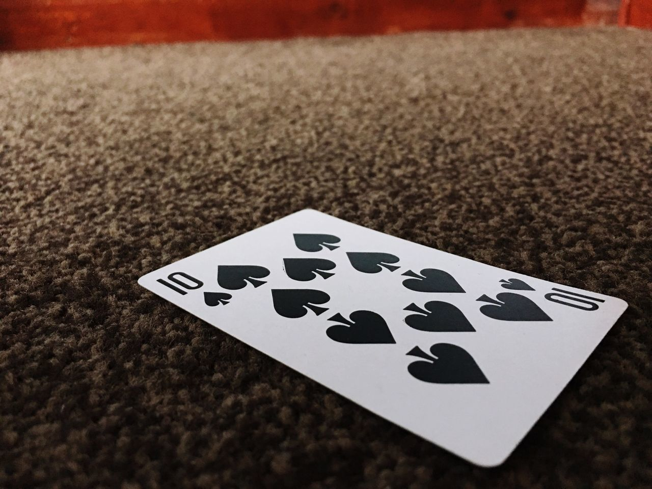 Cards Hearts Gambling Close-up Luck Chance Indoors  No People Day Leisure Games Casino Carpet Brown