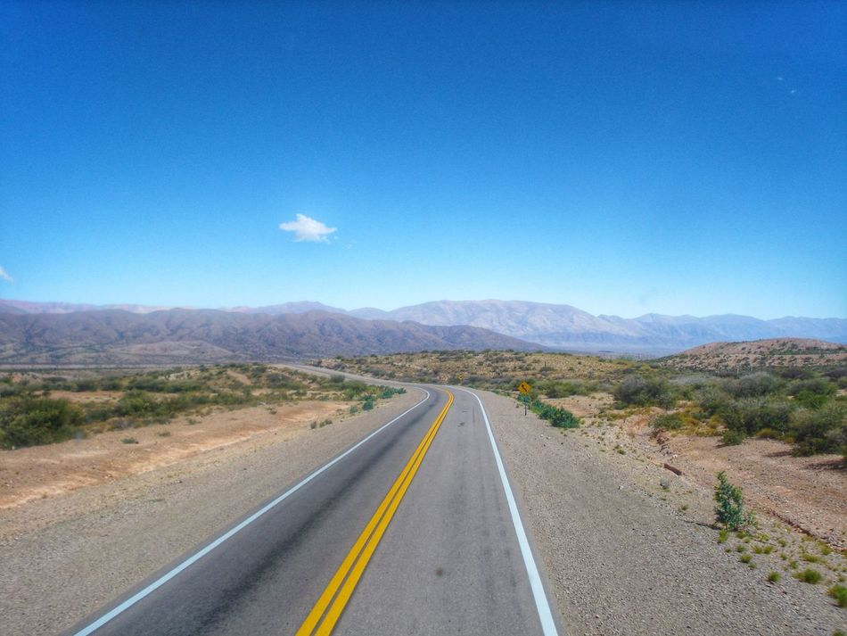 Beautiful stock photos of road, Beauty In Nature, Bush, Day, Desert