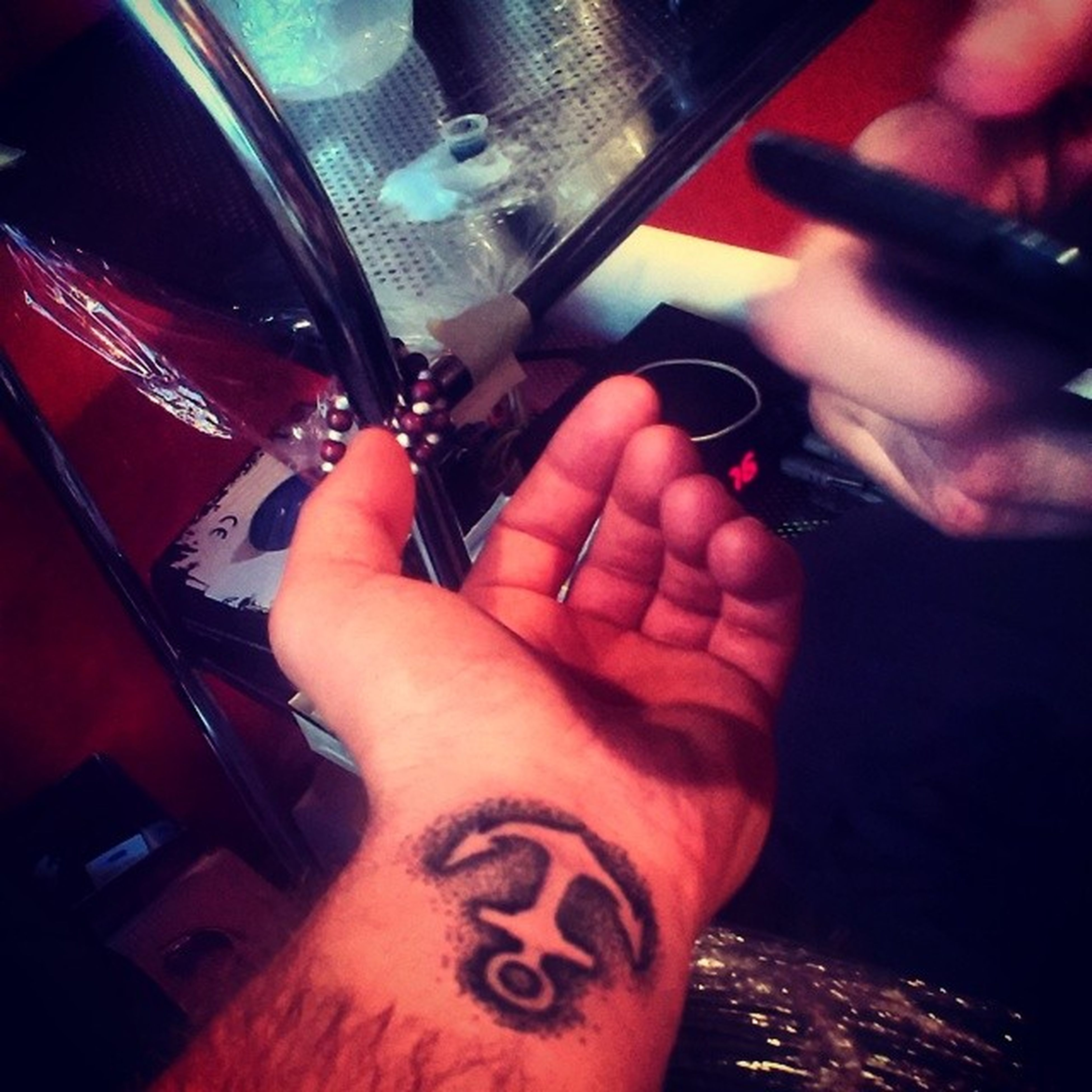 Bpink Tattoo