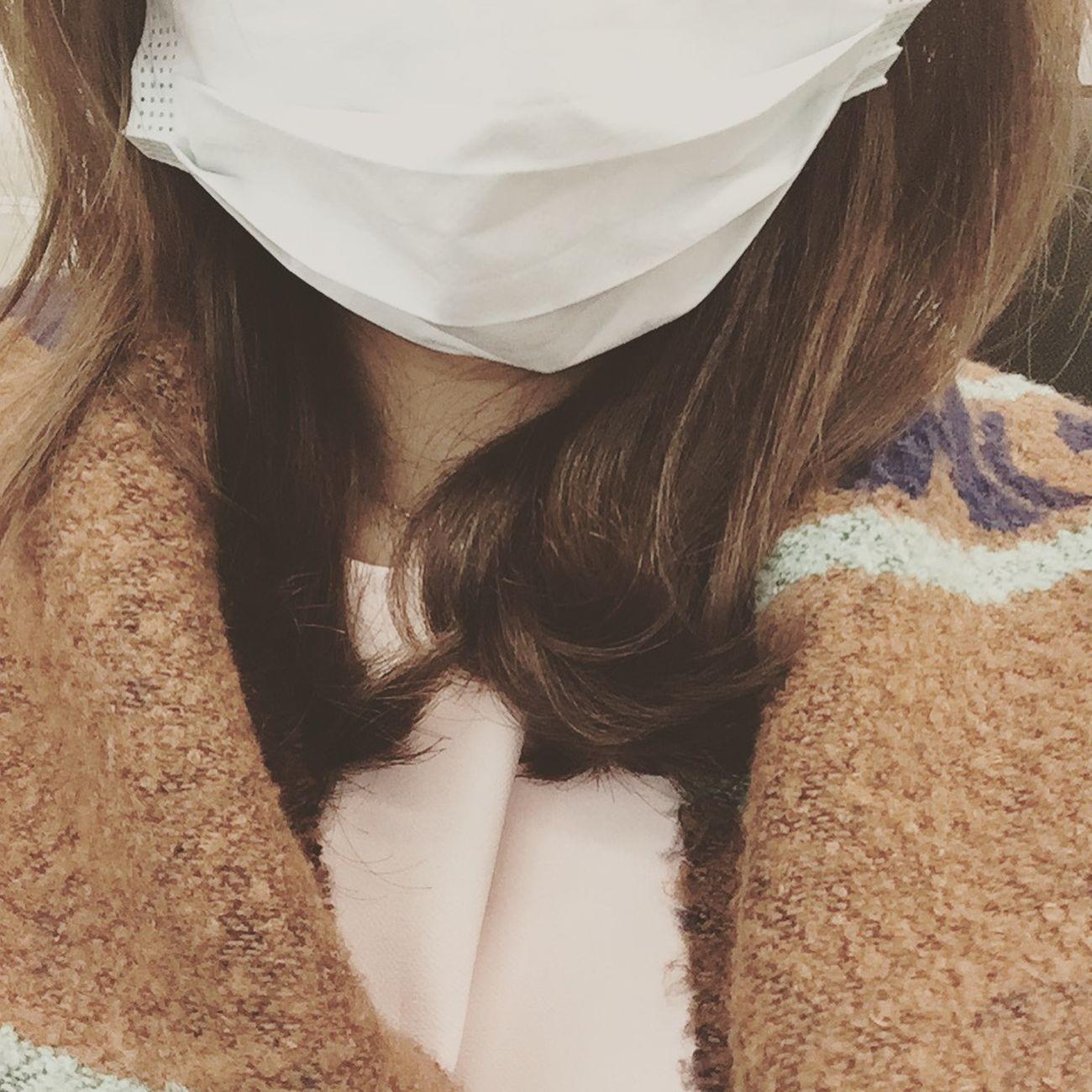 Feeling Sick Macaugirl
