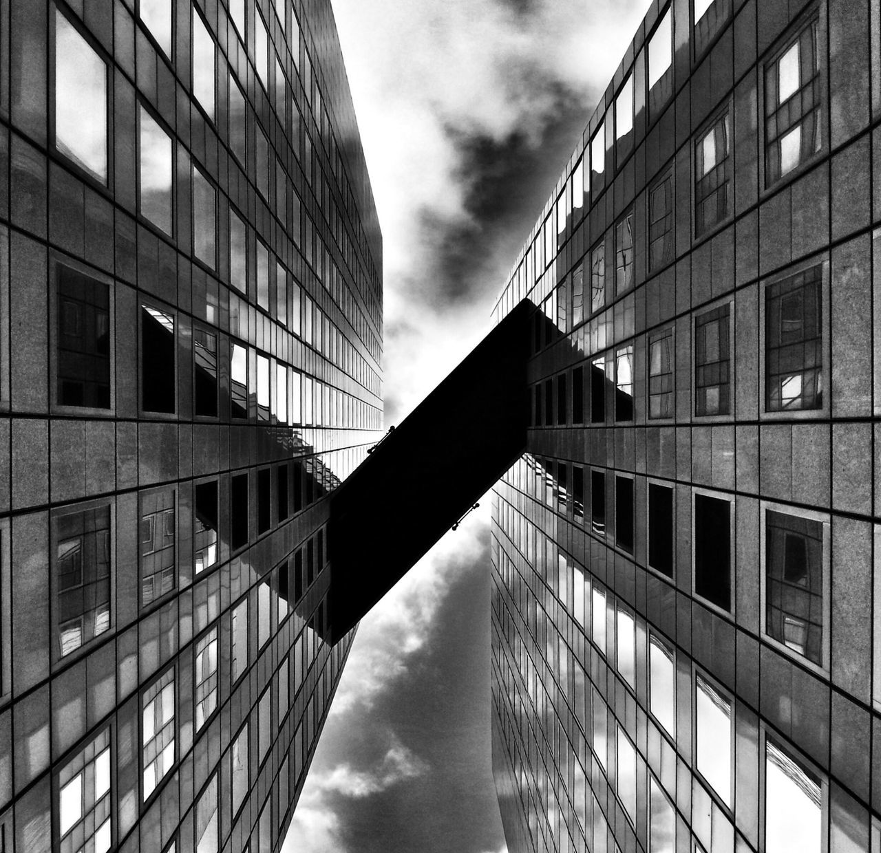 AMPt_community The Architect - 2014 EyeEm Awards Look Up And Thrive Impossible Moments