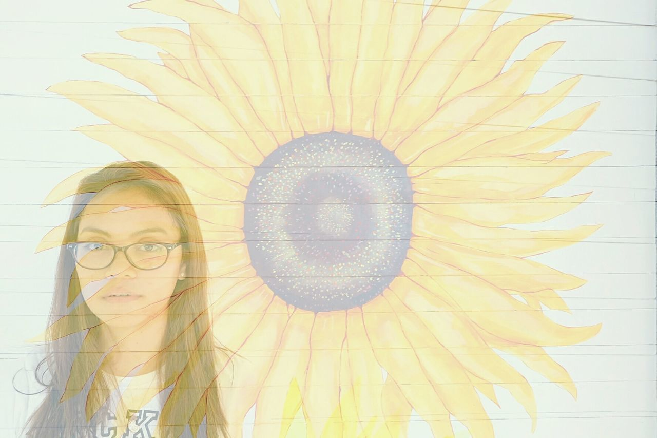 Double Exposure Portrait Xa2 Fujifilmph Fujifilmphlifestyle Fujifilm_xseries EyeemPhilippines Cebu