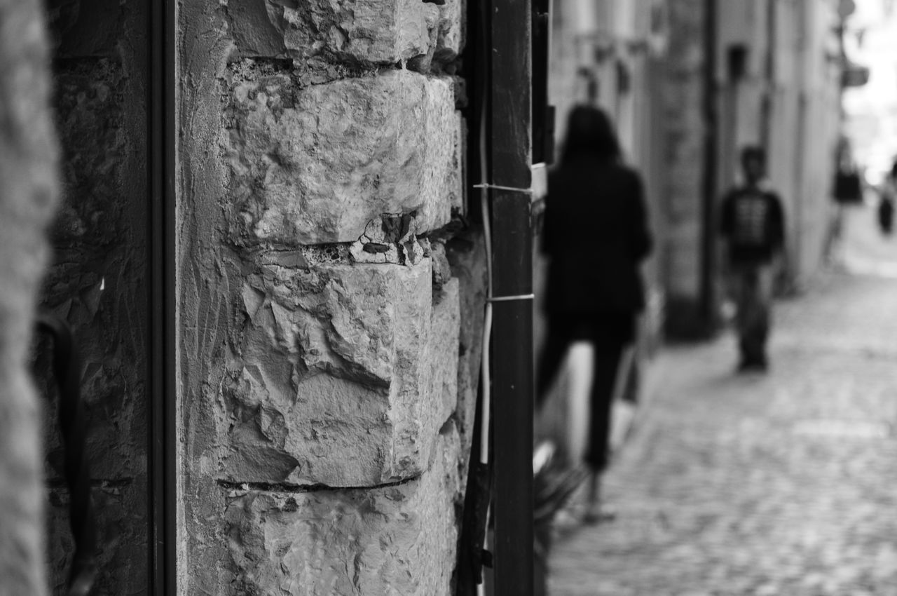 I've been waiting all my life | Streetphoto Streetphoto_bw EyeEm Best Edits Street Photography Blackandwhite Bw_collection Bws_worldwide EyeEm Bnw Streetphotography Italy