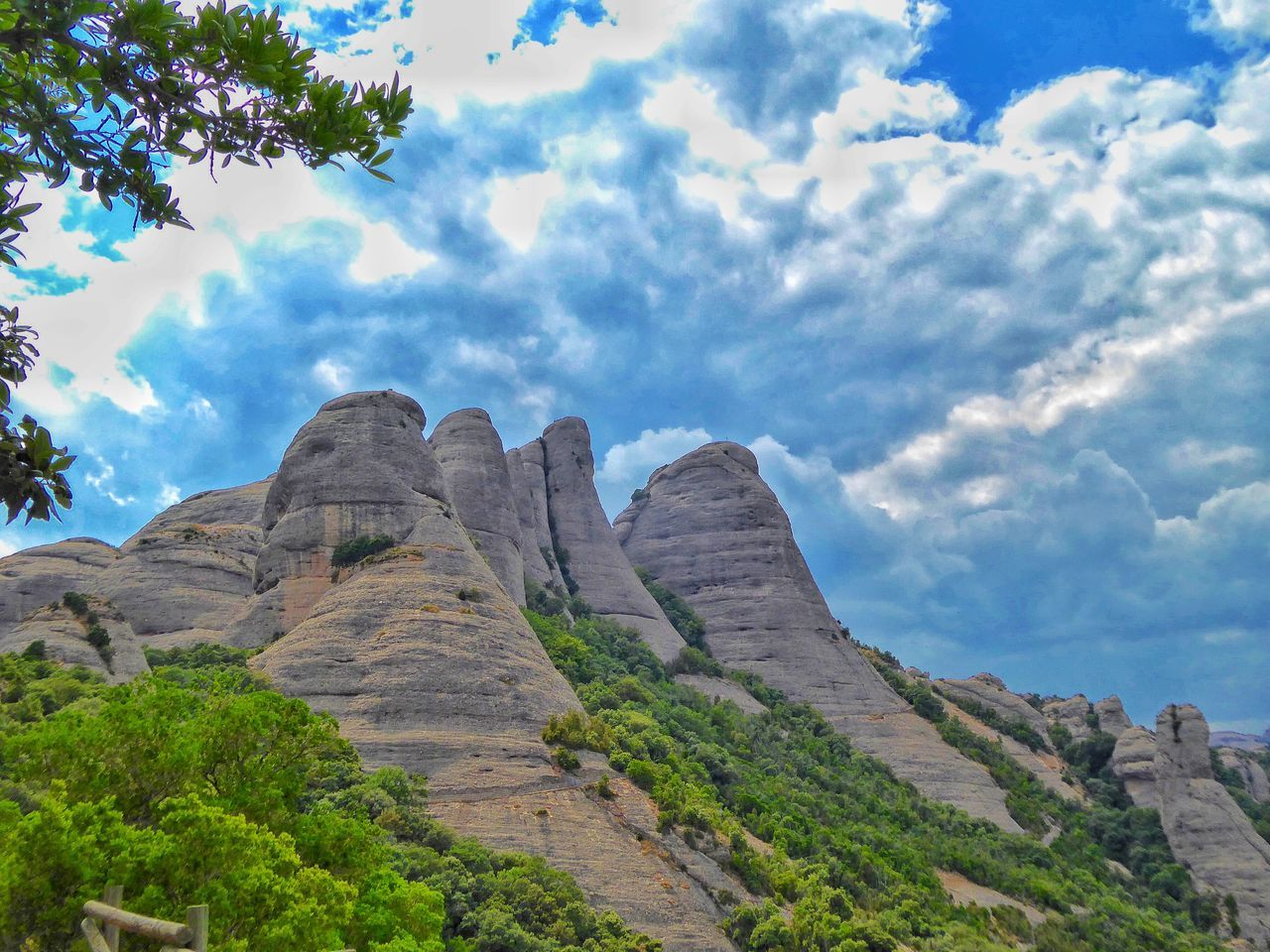 Montserrat SPAIN Spain♥ Catalunya Mountains Mountain Range Mountain Mountain View Mountains And Sky Mountain_collection Mountainscalling Landscape Landscape_Collection Landscape_photography Rock Formation Rockformation Strange Rock Formations Strange Rockformations