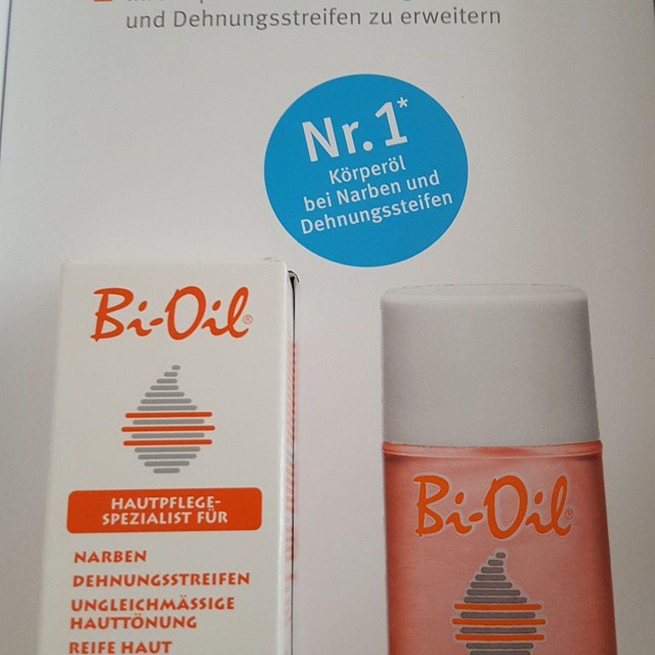 Bioil Narben Hautpflege Beautyblogger_de Beauty Germanblogger Rossmann Oil Pflege Blogger Skin Skincare Care Produktoftheday