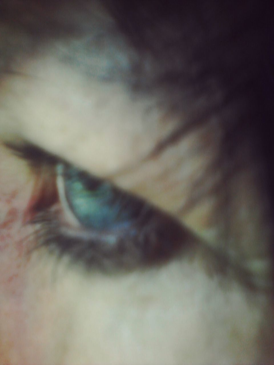 human eye, human body part, one person, eyesight, eyelash, sensory perception, real people, close-up, human skin, full frame, eyeball, iris - eye, backgrounds, day, eyebrow, indoors, people