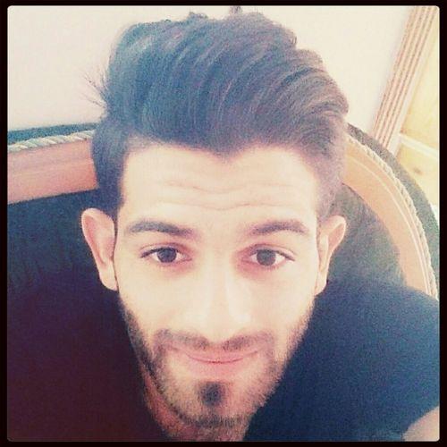 Selfie ♥ First Eyeem Photo