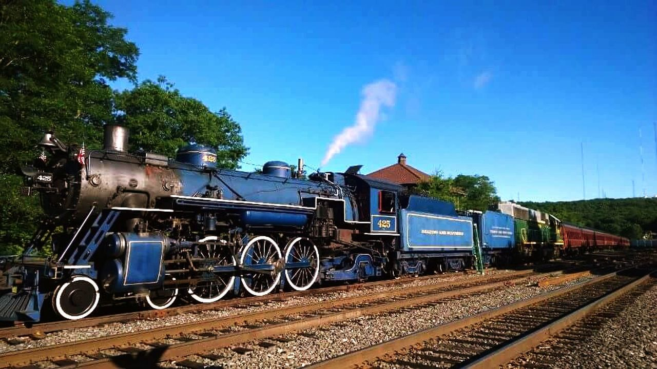 Train Trainphotography Train Station Trains & Railroad Trainstation Train_of_our_world Steam Train trains in mountains