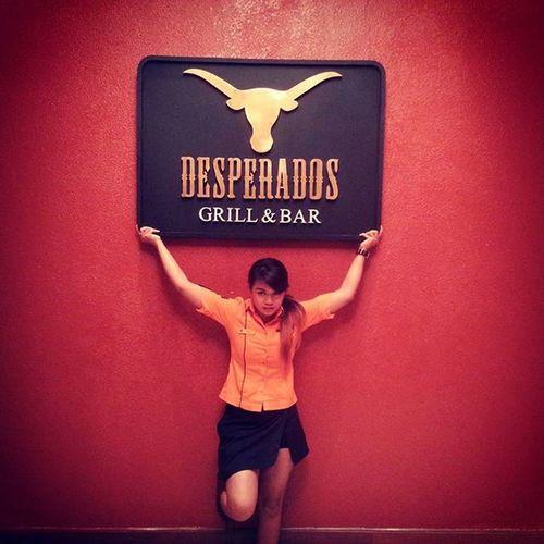 desperado grill and bar  Desperadobar Drinks Foodlover Drinklover