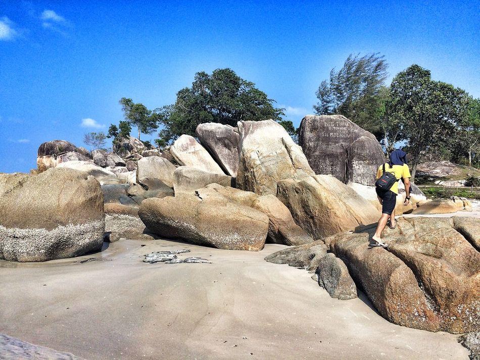 Explorebangka Bangka Pantai_matras Ilovebangka