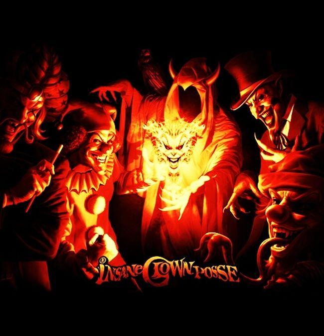 all 6 joker cards Juggalocree Mmfwcl Juggalo Pride Muchclownlove