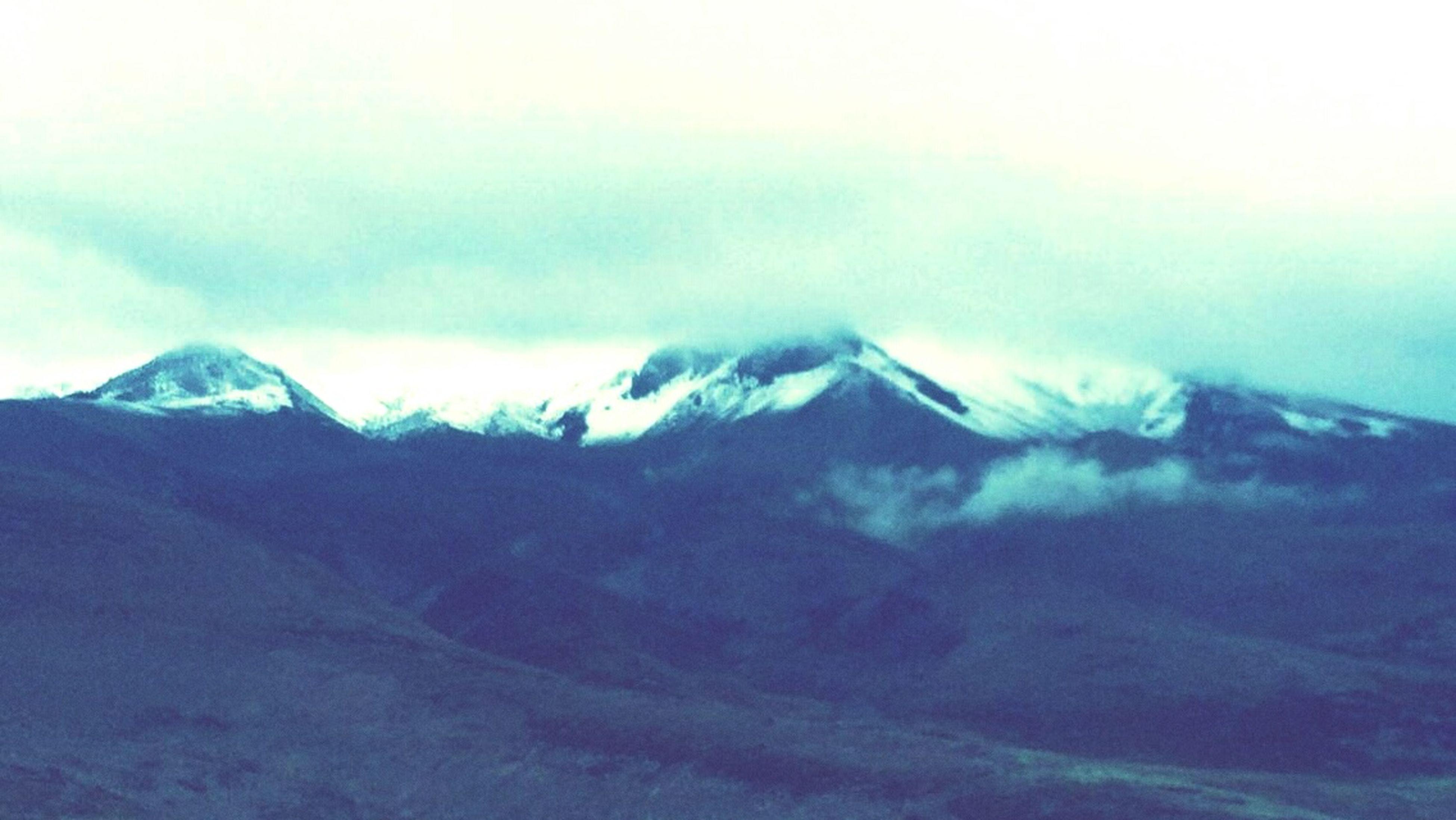 Chimborazo Ecuador Nature Photograp Teen Photography First Eyeem Photo