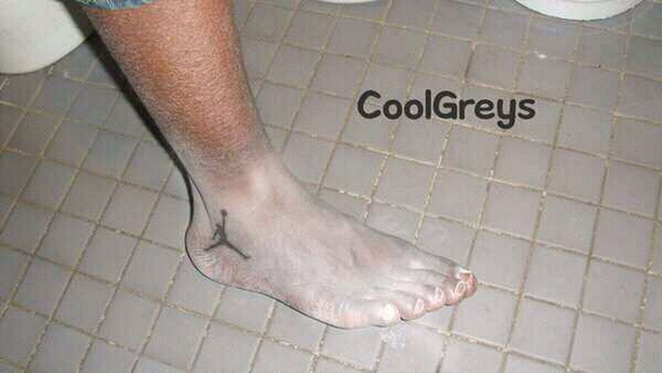 Jordan Niggas Be Like Coolgreys Newwest Pickup