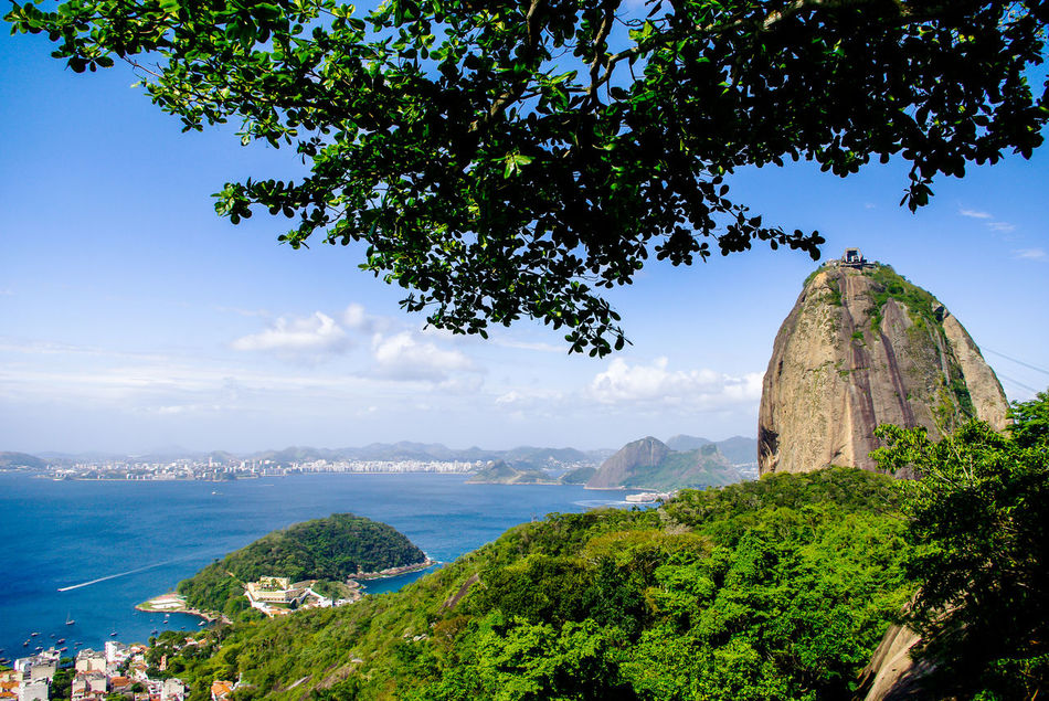 Beautiful stock photos of brasilien, Beauty In Nature, Brazil, Capital Cities, Day