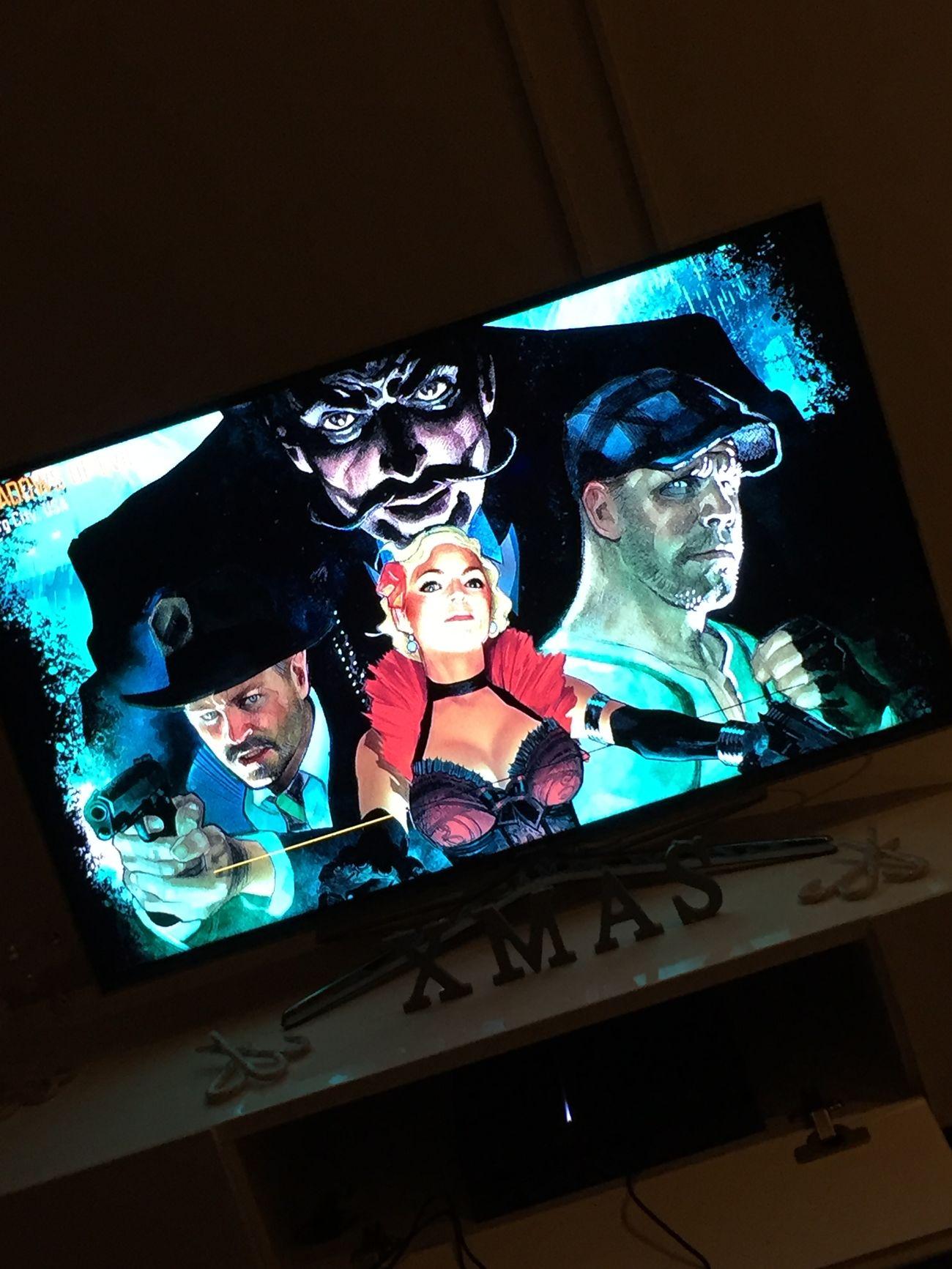 PS4 Blackops3 Blackops Zombie