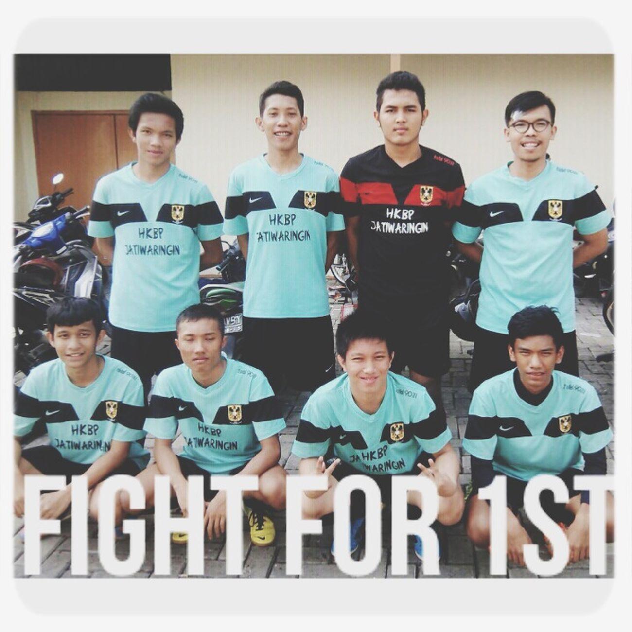 Futsal Team Hkbp jatiwaringin Fun