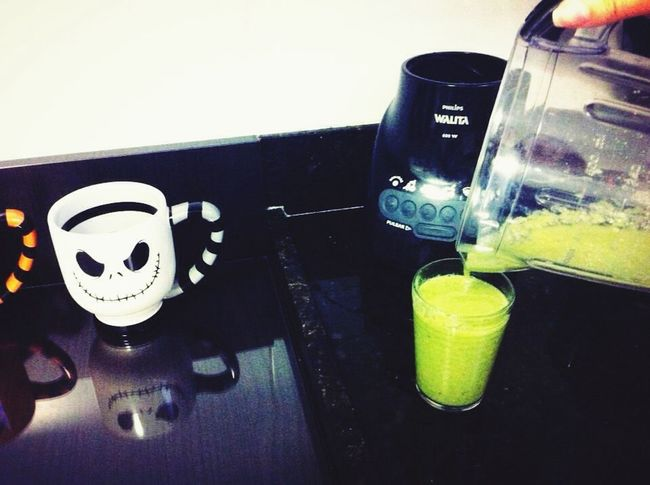 Morning Light Juice Green Juice Helthyfood Good Morning Good Life Energy