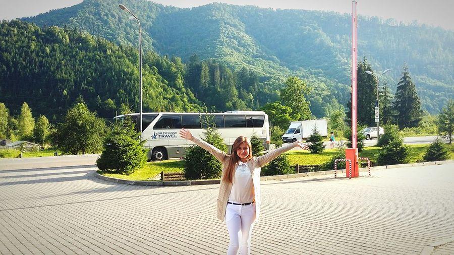 Ukraine закарпаття My Travel Ukraine
