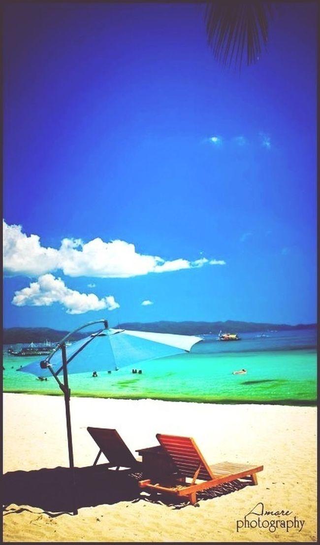 I ❤ Beach