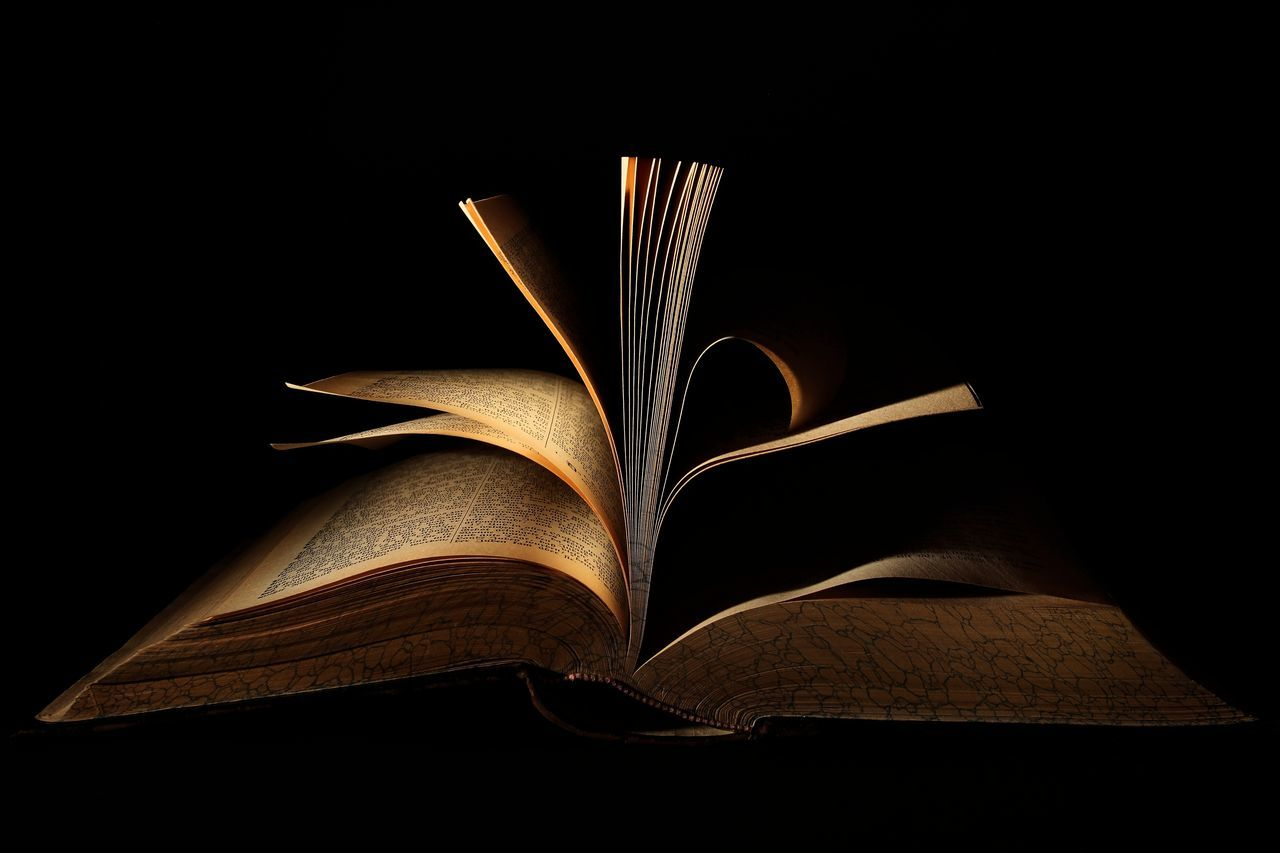 Beautiful stock photos of bücher,  Book,  Close-Up,  Communication,  Education