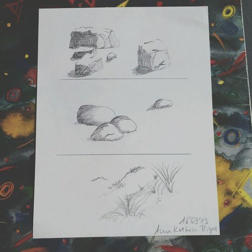 Drawing Art Fashion Pencil