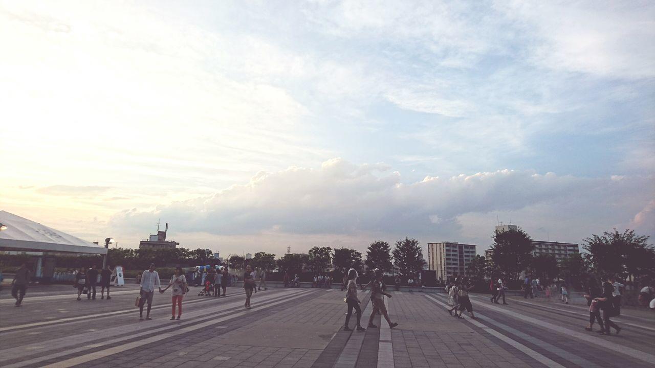 Tokyo Skytree スカイツリー